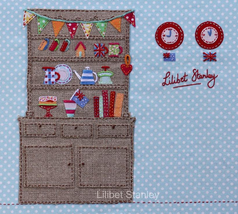 Dresser1 - Lilibet Stanley