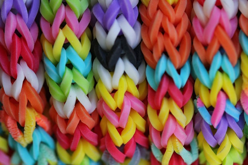 loombands -Lilibet Stanley