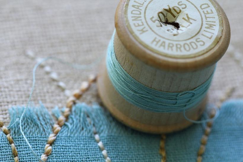 vintage thread1 -Lilibet Stanley