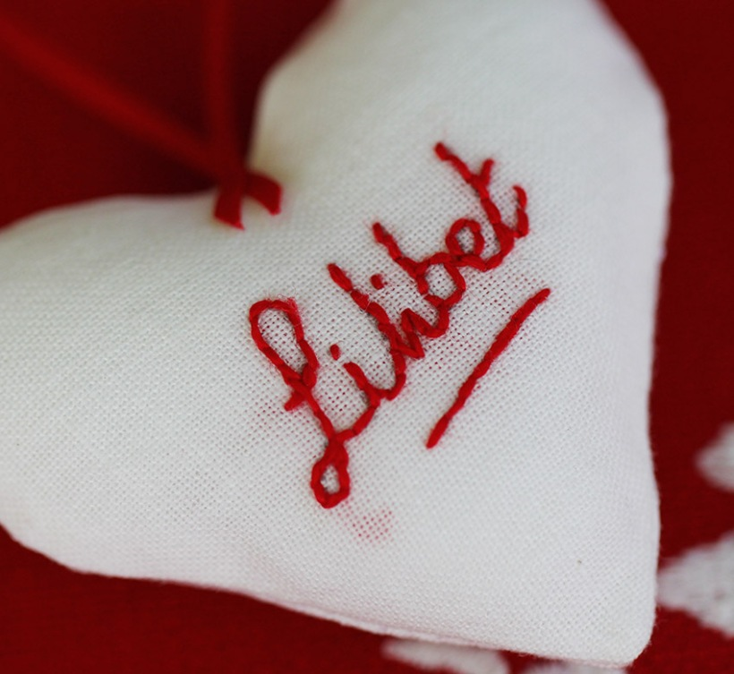 Lilibet-Lilibet Stanley