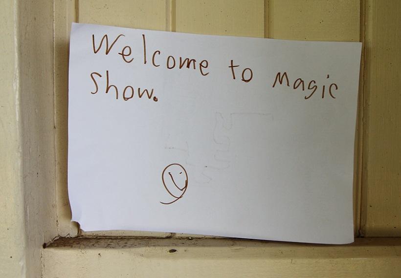 magicshow-Lilibet Stanley