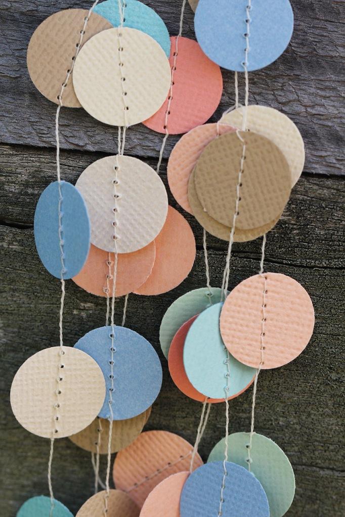 paper garlands-Lilibet Stanley