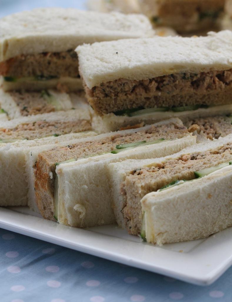 sandwiches-Lilibet Stanley