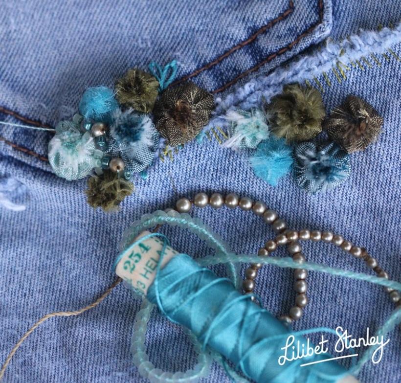 jeans repair7-Lilibet Stanley