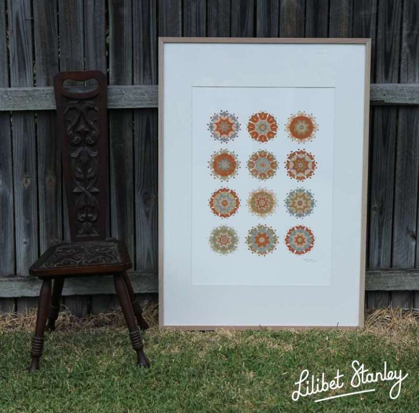 orange-grey-circles-lilibet-stanley